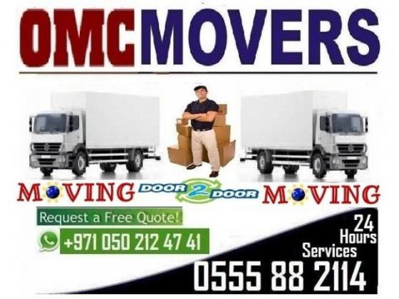 Al Ayn Shifting house furniture moving & packing 0502124741 services Al Ain