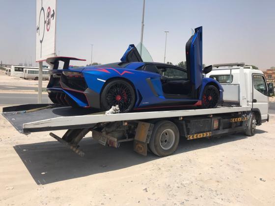 MESAR Car Shipping