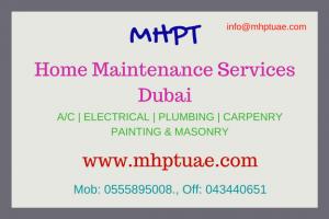 Ac water leak repair, ac maintenance service in arabian ranches, meadows, springs, al furjan, the gr