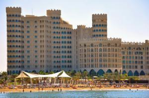 Al Hamra Apartments Holiday Home