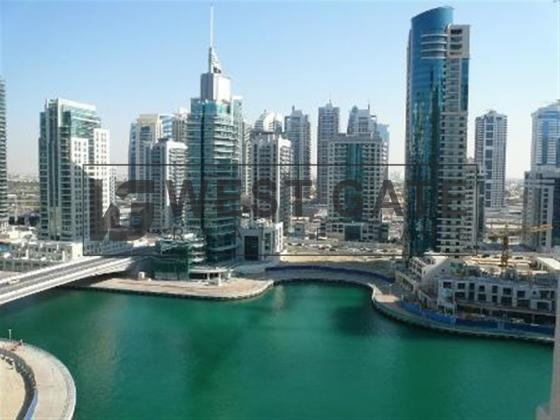 2 BR Apartment located in Marina 101 with Stunning Views