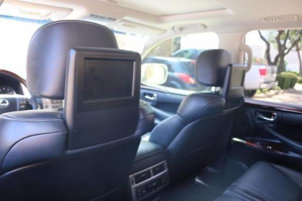 For sale 2015 lexus lx 570