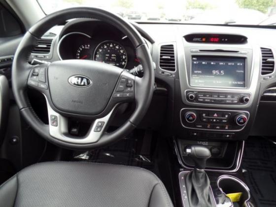 2016 Kia Sorento for sale