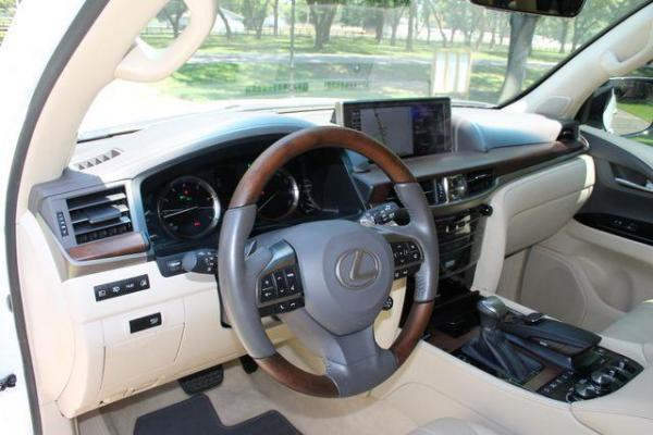 2016 Lexus LX 570 for sale by owner whatsapp +32465752457