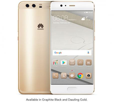 Brand new Huawei P10 plus  64gb Smartphone