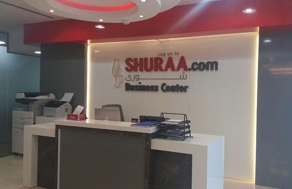 Shuraa Business Center –  Prime Tower, Business Bay