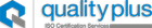Quality Plus - ISO Certification Services in Abu Dhabi