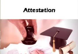 US document attestation in Dubai