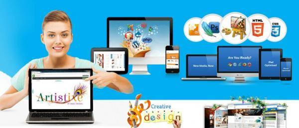 Best Web & Mobile Application Development Company in Dubai   Artistixe IT Solutions