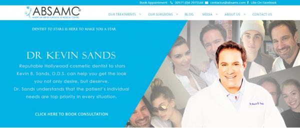 liposuction surgery in Dubai with Celebrity Plastic Surgeon