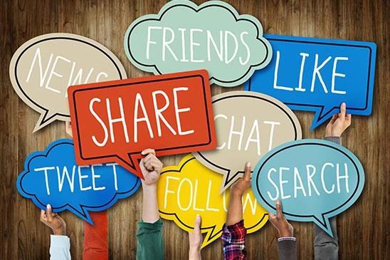 Obtainable Social Media Marketing Services From Aimteck Solutions