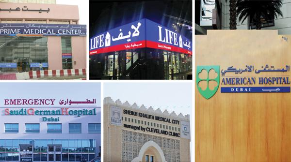 Signage and Banners Manufacturers Dubai