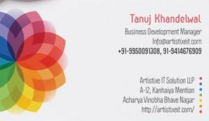 Best Web & Mobile Application Development Company in Dubai | Artistixe IT Solutions