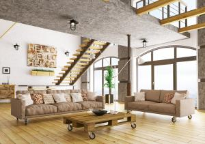 Upholstery Dubai for beautification of home
