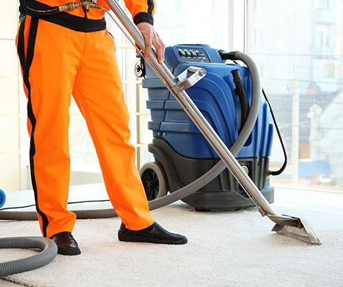 Carpet Cleaning Service | LiverPoolDubai