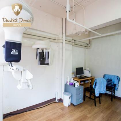 Dentist Direct Dubai by Dr. Meenakshi