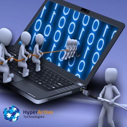 Dubai based IT company