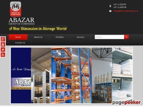 Features of Slotted Angle Racks Dubai