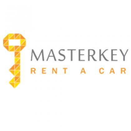 Masterkey Luxury Car Rental Dubai
