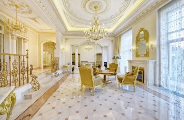 New Style Interiors - A Superior Interior Design Consultant in Dubai
