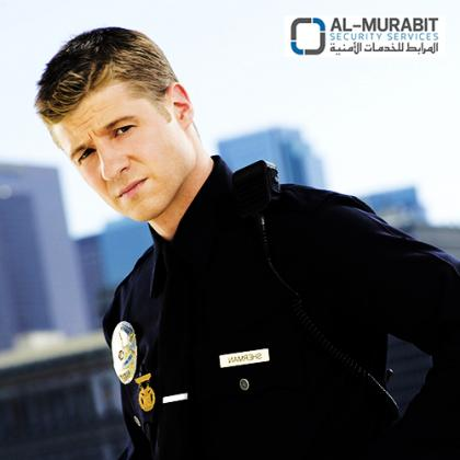 Al Murabit Security Services