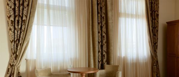 Curtains and Blinds Dubai