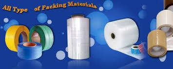 Features of PP Strapping Tape Dubai UAE
