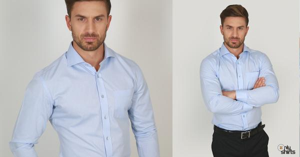 Only Shirts : Deliver High-Quality Custom Made Shirts