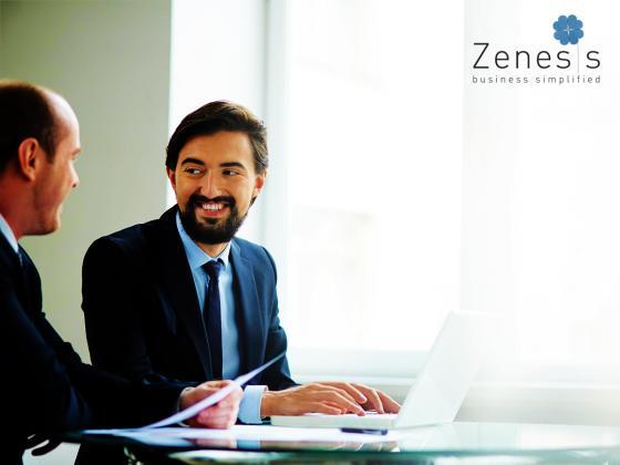 Zenesis Business Setup Dubai