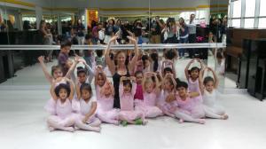 Melodica Music & Dance Institute - Palm Branch