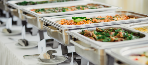 Purchasing the Catering Equipment With UAE
