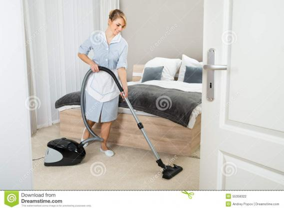 Lady Cleaner Recruitment Services