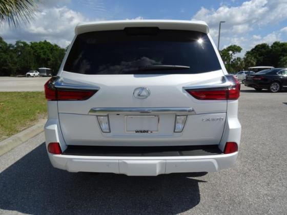 White 2016 Lexus LX570 Limited Soybean Full Option For Sale Whatsapp or call +971581543383