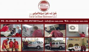 AC Servicing I AC Repairing - C & C AC Servicing & Repair