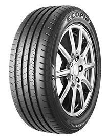 Ecopia; The Right Tyre For Passenger Vehicle From Bridgestone