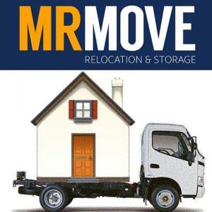 Moving Company in Dubai
