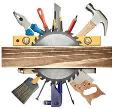All types of home maintenance services - Book with The econcierge now on 052-9262625!