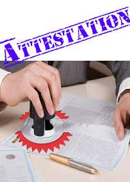 Benchmark Fast & Reliable Attestation Services