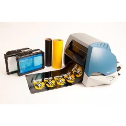 Buy Wholesale Gerber Edge FX Thermal Printers Dealers in Dubai