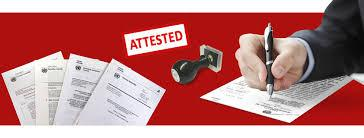 Certificate  Attestation in UAE