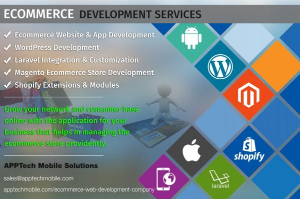 Web and Mobile App Development Company, iOS, Android