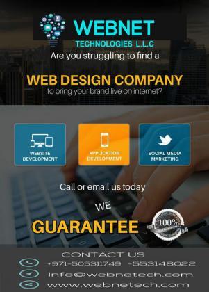 Webnet Technologies  LLC