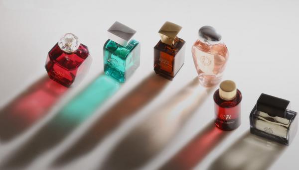 Zagara : A Souvenir Fragrance in The UAE