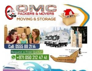 House Shifting Service in Dubai 0502124741 Movers and Packers