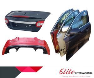 Jaguar Parts Supplier – Elite International Motors