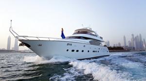 Marina Cruise Dubai Booking
