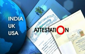 UK Document Attestation for UAE   Document Authentication services for UAE   Degree certificate atte