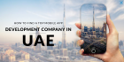Go for best mobile app development Dubai