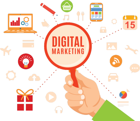 Digital marketing course online in dubai