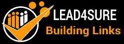Lead4Sure – Leader in Manual Link Building for SEO